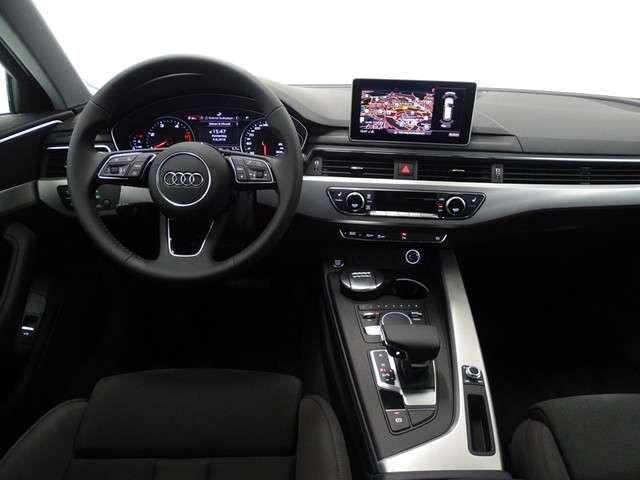 Audi A4 Av. 2.0 TDI S tronic sport 429,- Leasing AHK Navi