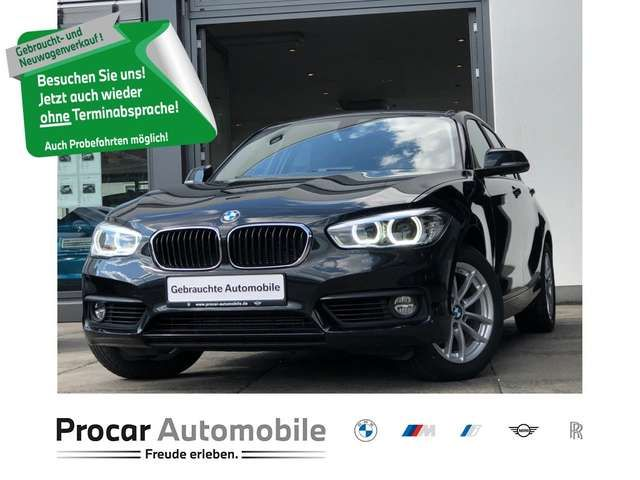 BMW 118 2018 Diesel