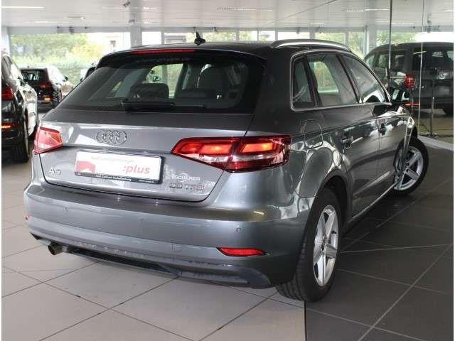 Audi A3 Sportback 30 TFSI