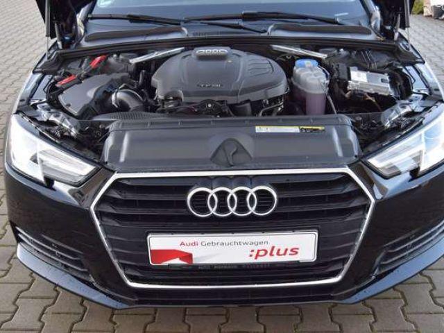 Audi A4 Avant 2.0 TFSI ultra, EU6 Businesspaket GK,MMI Nav