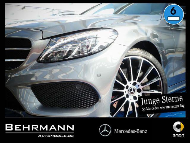 Mercedes-Benz C 400