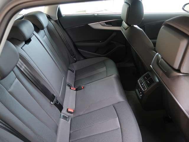 Audi A4 Avant sport 40 TDI 190 PS S tronic