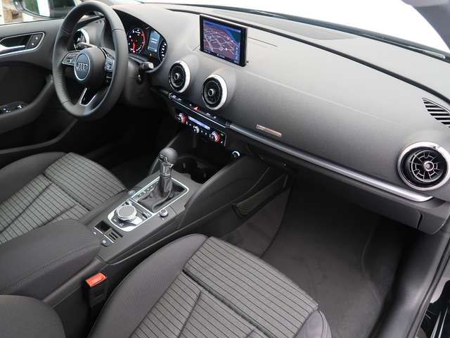 Audi A3 Sportback sport 1.6 TDI 116 PS S tronic