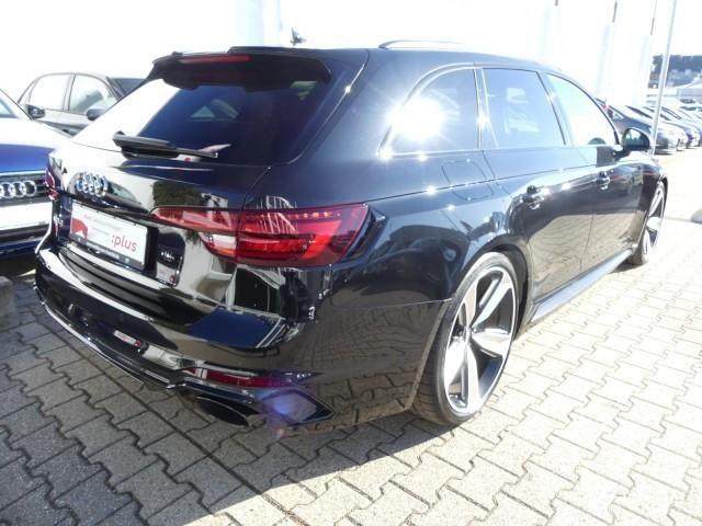 Audi RS 4 Avant 2.9 TFSI quattro tiptronic Navi+Leder