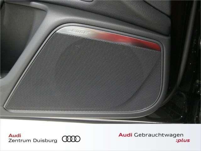 Audi A6 Limousine 3.0 TDI quatt. LED Navi HUD e-Sitze