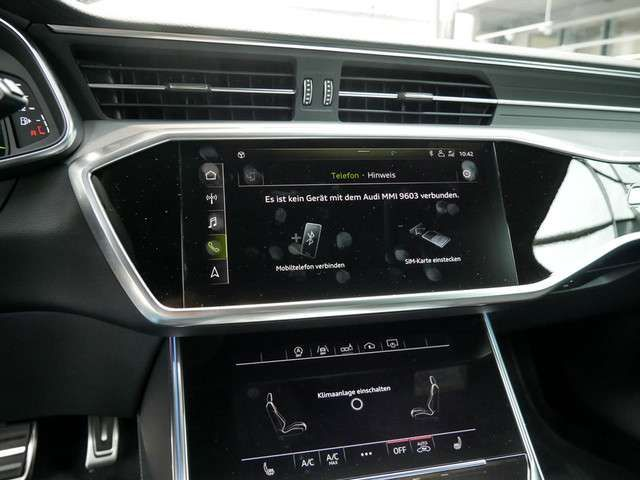Audi A6 Avant sport 45 TDI quattro SHZ LED EU6 B&O