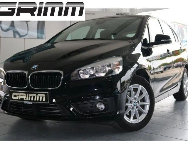 BMW 216 2018 Benzine
