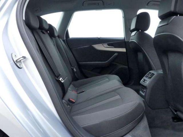 Audi A4 Avant 40 TDI sport Navi+Xenon+Sportsitze