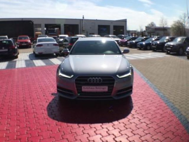 Audi A6 Avant 3,0 TDI quattro -EURO 6- (S-Line LED,Navi,L