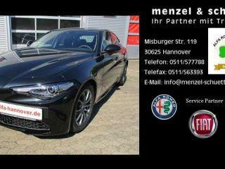 Alfa Romeo Giulia 2016 Diesel