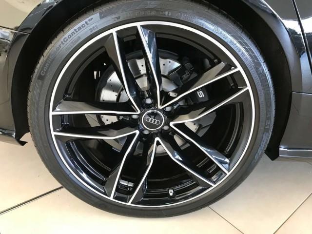 Audi RS 6 4.0 TFSI quattro Avant DYNAMIC PANORAMA BOSE