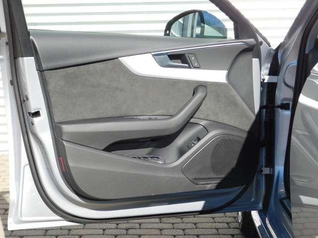 Audi A4 Limousine 2.0 TDI S-tronic Sport AHK NAVI HUD