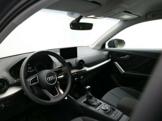 Audi Q2 1.0 TFSI ultra - SITZHEIZUNG - EINPARKH. -