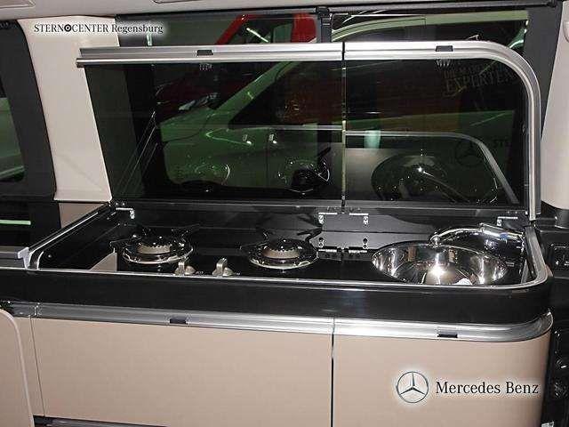 Mercedes-Benz V