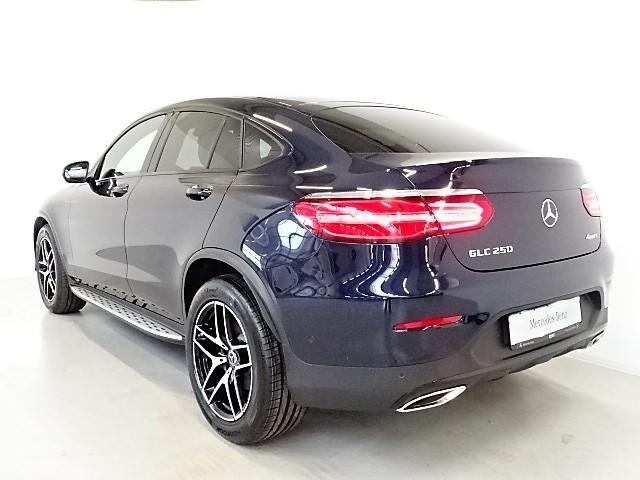 Mercedes-Benz GLC 250
