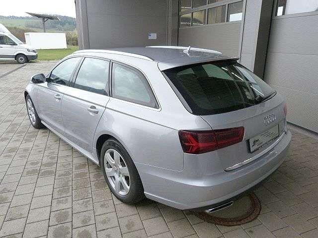 Audi A6 Avant 3.0 TDI qu. S-tronic Navi,LED,ACC,Side,Lane,