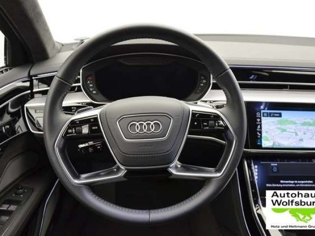Audi A8 55 3.0 TFSI quattro Bluetooth Head Up Display