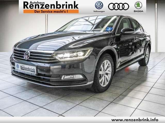 Volkswagen Passat 2019 Benzine