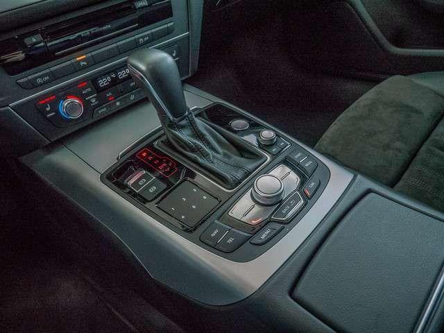 Audi A6 Avant 2.0 TFSI quattro S line KAMERA AHK
