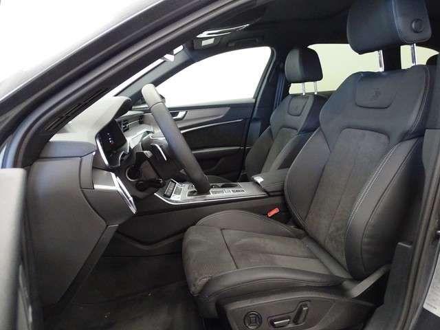 Audi A6 Av. 50 TDI S line HD MATRIX LED PANORAMA HEAD-UP L