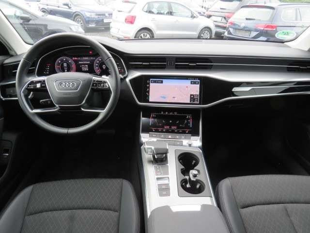 Audi A6 40 2,0 TDI design Navi+LED+Virtuell Cockpit
