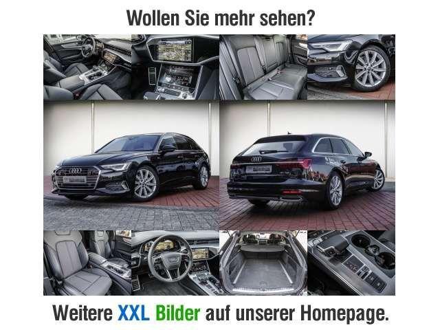 Audi A6 Avant Sport 40 TDI S tronic S line