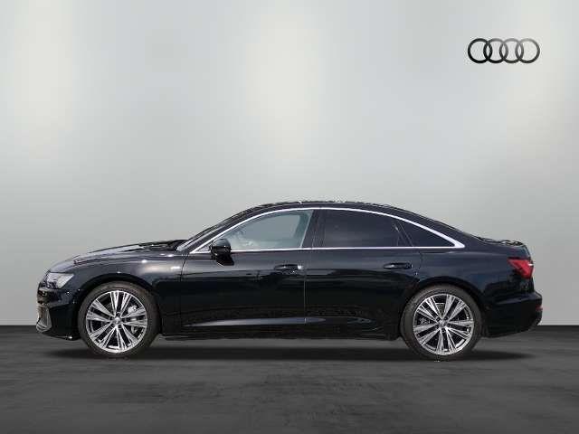 Audi A6 Limousine design 50 TDI quattro tiptronic design