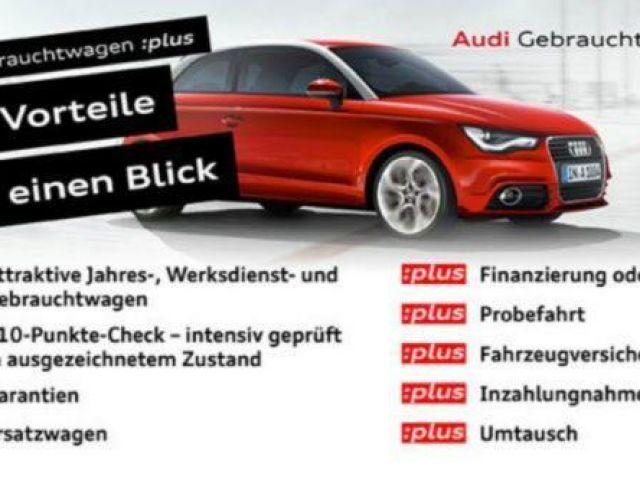 "Audi A6 Avant 3.0 TDI ""S line"" quattro"