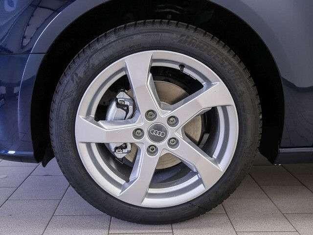 Audi A3 Sportback 1.0 TFSI sport Xenon Navi PDC Bluet