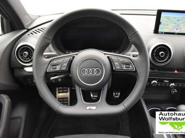 Audi S3 2.0 TFSI Quattro S-tronic