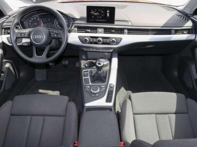Audi A4 sport Avant 1.4 TFSI Stdhzg. ACC Navi B+O