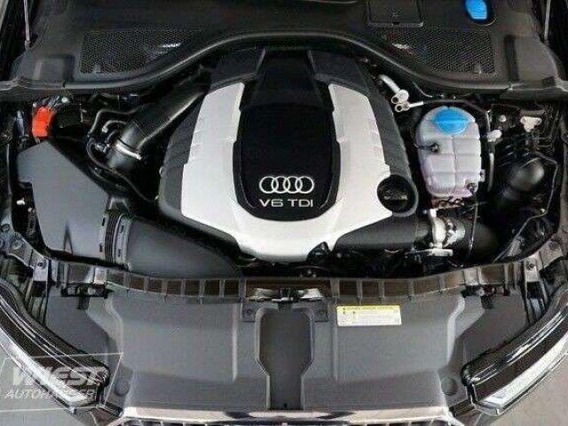 Audi A6 allroad quattro 3.0 TDI qu. tiptr. Matrix HUD Navi Kamera
