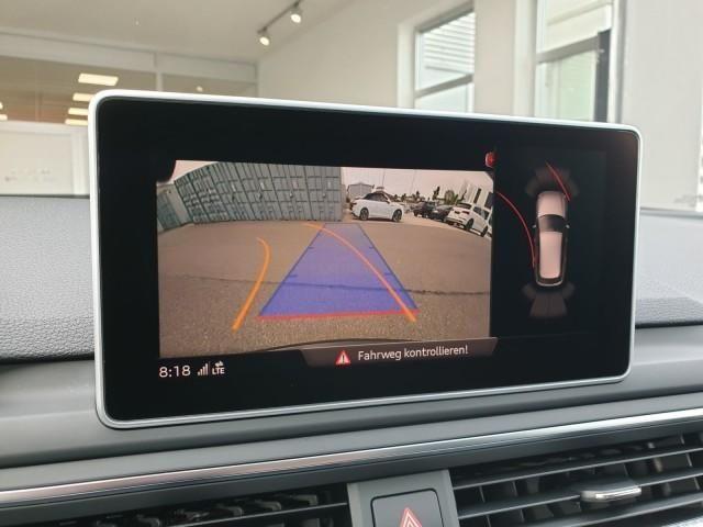 Audi RS 4 Avant 2.9 TFSI, EA8, Dynamik, B&O, ACC, Panorama