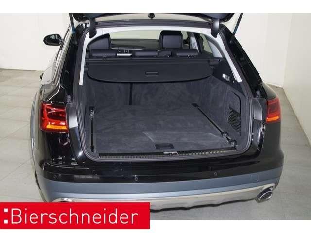 Audi A6 allroad 3.0 TDI XENON NAVI LUFTFEDERUNG BOSE ALU 18