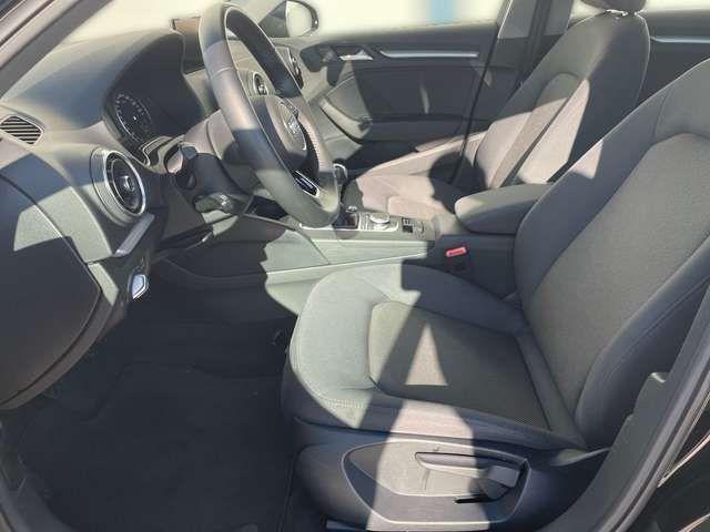 Audi A3 1.0 TFSI / Klima, Sitzheizung