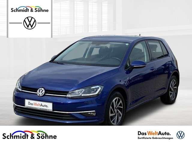 Volkswagen Golf 2019 Diesel