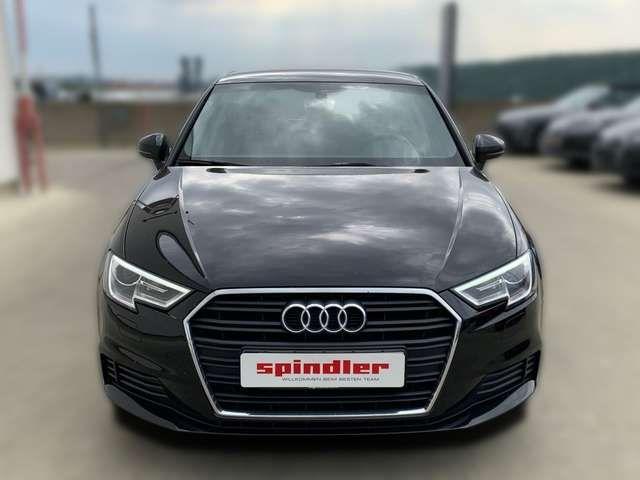 Audi A3 1.0TFSI / Klima, Sitzheizung, Xenon