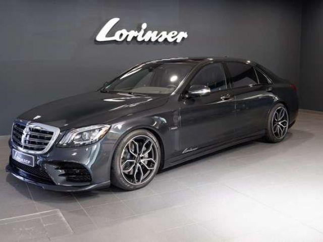 Mercedes-Benz S 450
