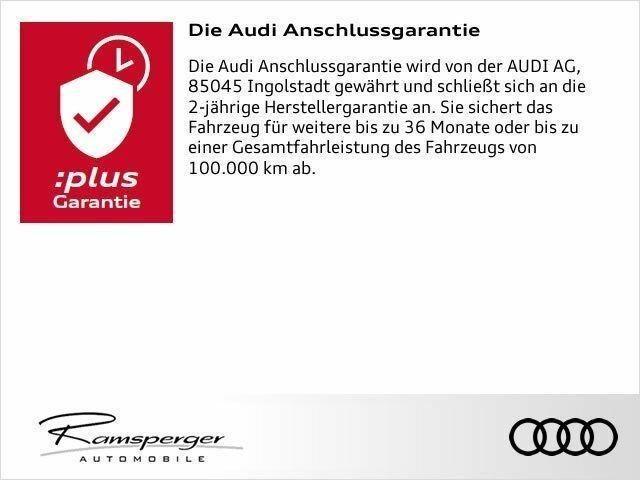 Audi RS 4 Avant 2.9 TFSI quat. Matrix 280 km HuD B+O