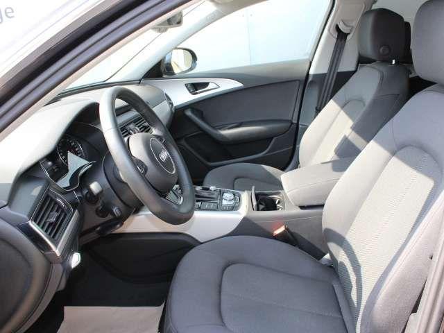 Audi A6 Avant 2.0 TDI ultra S-tr S-Line/NAV/SITZHZ/XE
