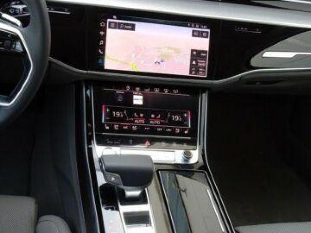 Audi A8 50 TDI quattro - S Line Sport Advanced