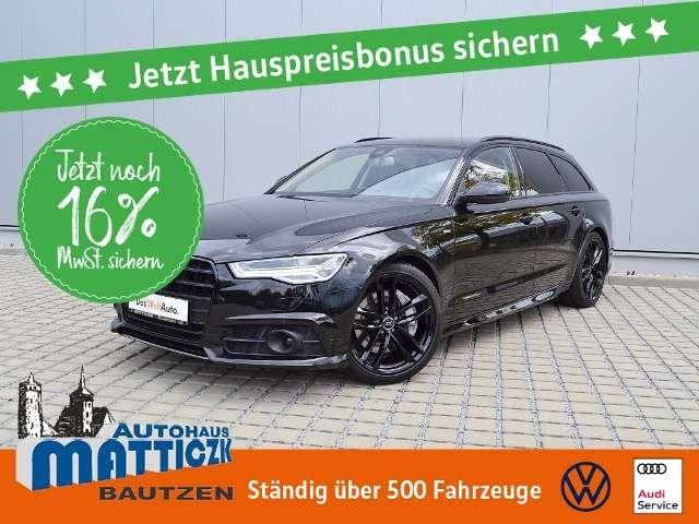 Audi A6 Avant 3.0 TDI quattro S-LINE/NP:105.738/VOLL/LUFT