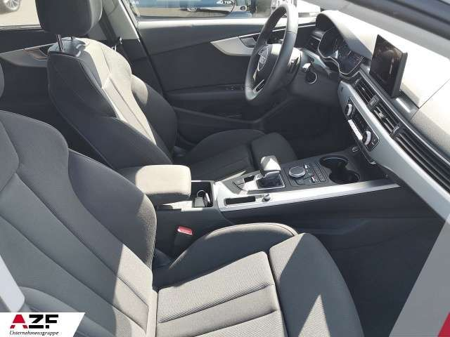 Audi A4 Avant S line 40 TDI S-tronic Navi+LED+SHZ