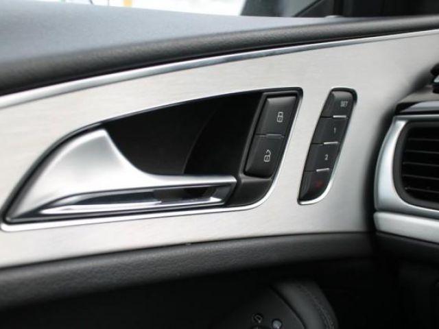 Audi RS 6 Avant 4.0 TFSI Mattlack, HEAD, ZUZIEH, SIDE