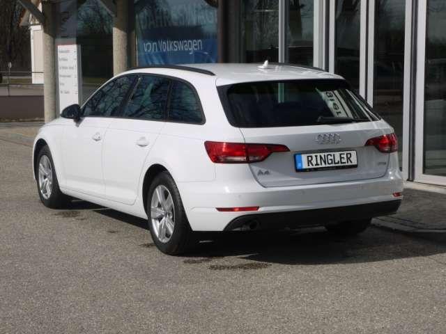 Audi A4 1.4 TFSI Xenon Navi El. Heckklappe PDCv+h LED-Tagf