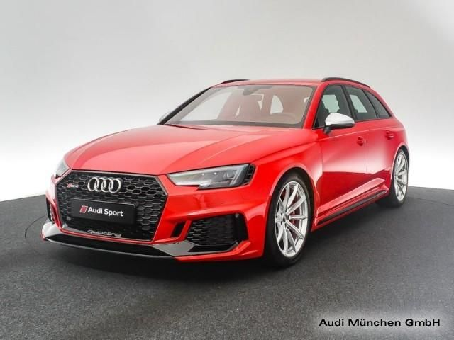 Audi RS 4 Avant 2.9 TFSI qu. Matrix/B&O/HUD/Virtual/Navi+