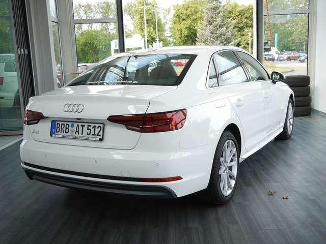 Audi A4 1.4 TFSI sport S line FSE SHZ PDC NAVI LED