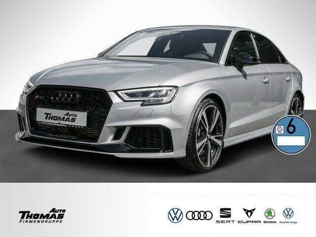 Audi RS 3 Limousine 294(400) kW(PS) S tronic