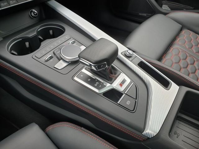 Audi RS 4 Avant 2.9 TFSI, Dynamic, Tour, Stadt, Gar. 08/23