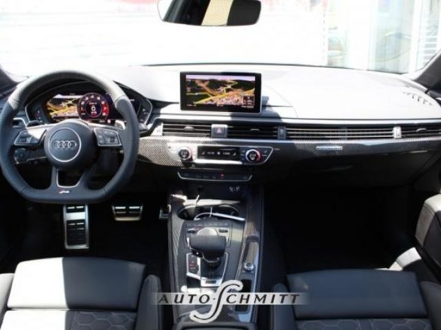 Audi RS 5 Sportback 2.9 TFSI Matrix LED Leder ACC